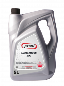 Oleje dla ogrodnictwa i oleje dla leśnictwa Biodegradowalny olej do pił mechanicznych JASOL AGRIGARDEN BIO