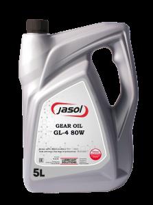 GL-4 80W Oleje do przekładni manualnych