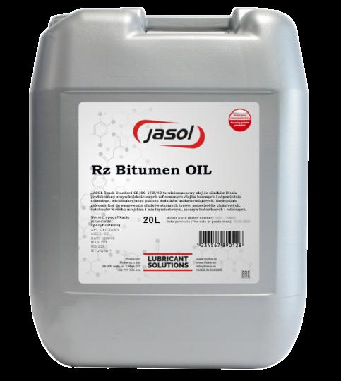 olej separacyjny oleje separacyjne